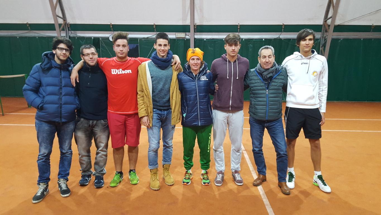 Bagno di gavorrano venturina e tce campioni nel tennis uisp grosseto - Bagno di gavorrano ...